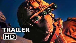 "PS4 - Call of Duty Modern Warfare ""Open Beta 2"" Gameplay Trailer (2019)"