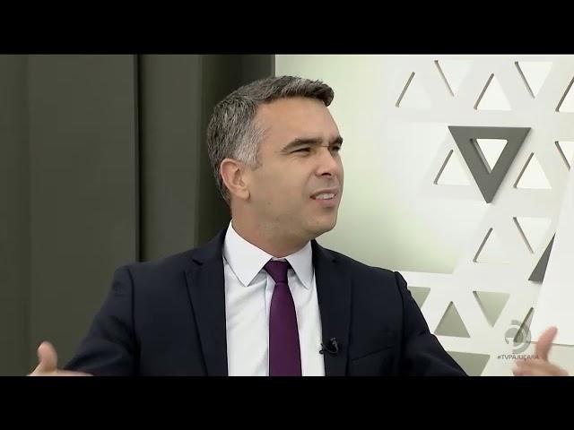 Ricardo Mota Entrevista - Bloco 1 10/06/2019