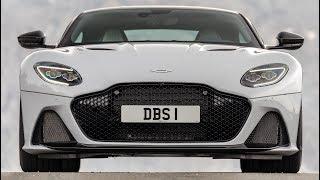 2019 Aston Martin DBS Superleggera - Awesome Super GT
