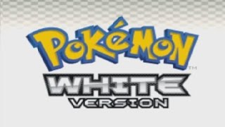 Pokemon White Version All Boss Trainers