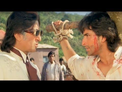 Saif Ali Khan, Twinkle, Shakti Kapoor, Dil...
