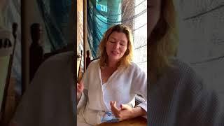 Пятый день голодания в Центре Неумывакина