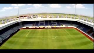 Afyon Arena Stadı