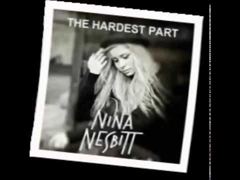 Nina Nesbitt   The Hardest Part Bailie Remix   Unmastered