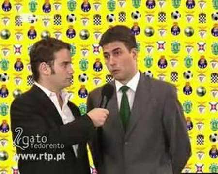Paulo Bento - Rescaldo do Jogo