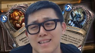 Chromie, Murozond, and Some of the WORST Unstable Evolutions