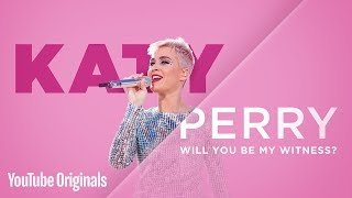 In her new YouTube Red Original Movie, KATY PERRY: WILL YOU BE MY W...