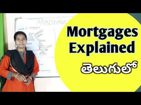 Mortgage maturity date