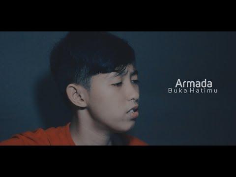 Armada - Buka Hatimu ( COVER CHIKA LUTFI )
