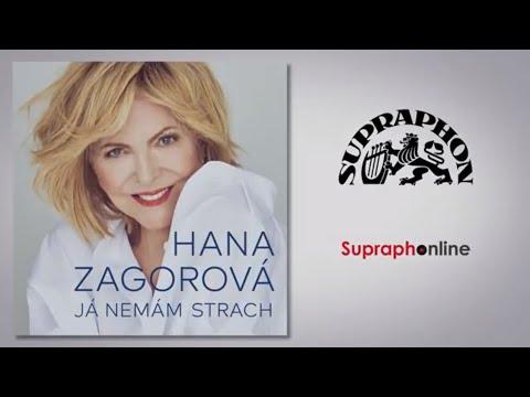 Hana Zagorová - Já nemám strach (upoutávka)