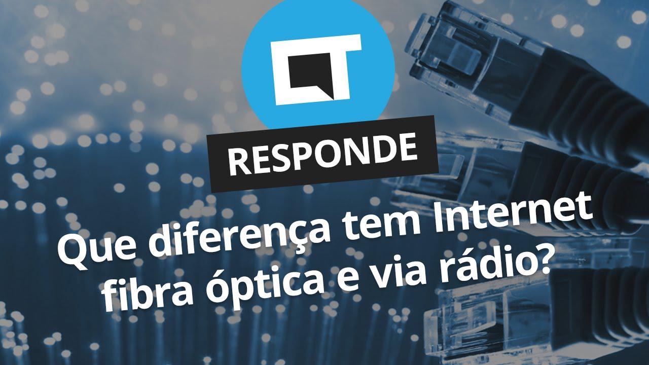 315db706db279 Qual a diferença entre internet fibra ótica e internet via rádio ...