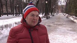 Воронежские пенсионеры на грани выживания