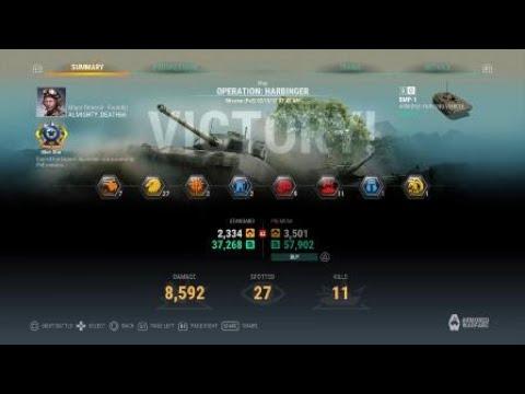 ARMORED WARFARE ps4 tier 3 BMP-1