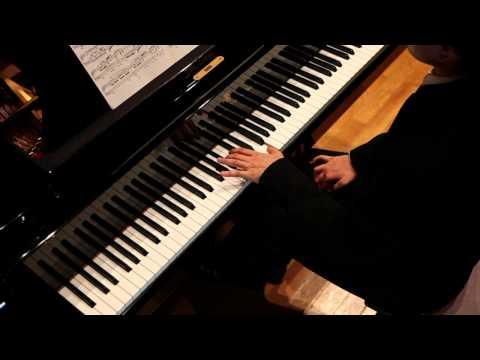 Carl Reinecke : Piano Sonata ( For The Left Hand Alone ) - Tchinai (P)