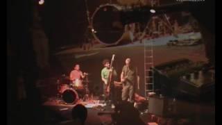 Gutbucket Jazz punk in Zg etno show