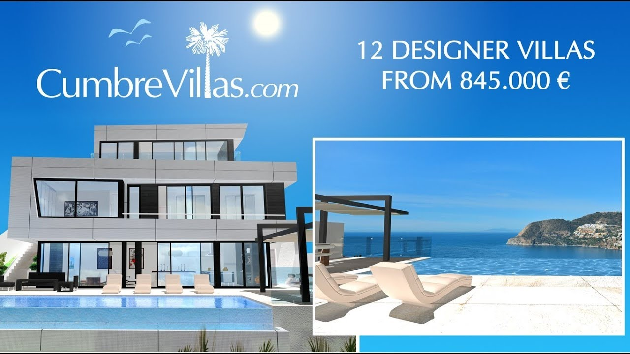 Houses For Sale In Spain Rent Holiday Villas In Spain Cumbre