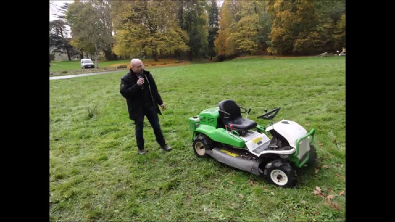 Miev matin es de l innovation dans les espaces verts 2015 for Espace vert 78