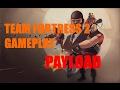 EN ROLIG START! | Team Fortress 2 Gameplay #1 | PAYLOAD (Svenska)