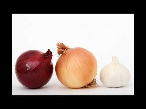 فوائد وتأثير البصل على جسم الانسان