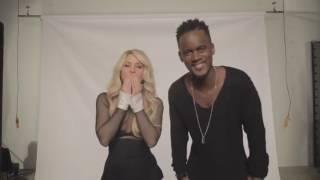 Black M ft Shakira - comme moi ( 31.03.17 )