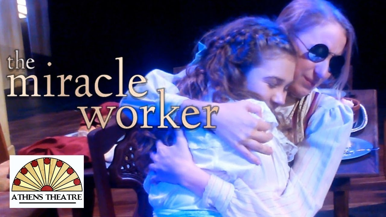 The Miracle Worker: BEHIND THE SCENES