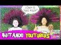📸 ¡IMITANDO FOTOS de YOUTUBERS!  💕LOS POLINESIOS, Paula Gonu, Los Juguetes de Arantxa, Lady Pecas