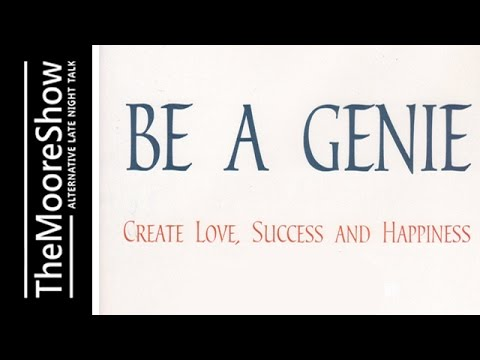 Be a Genie: Create Love, Success and Happiness with Maureen St. Germain's