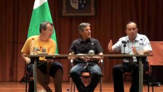 Debato pri lingvo kaj movado – Esperanto