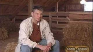 Sand Creek Post & Beam Traditional Barn