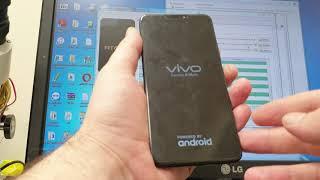 мобильный телефон Vivo Y53 ремонт
