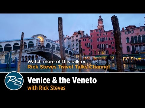 Venice Travel Skills: Romantic Piazza di San Marco