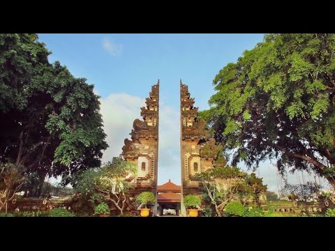 Top10 Recommended Hotels in Nusa Dua, Bali, Indonesia