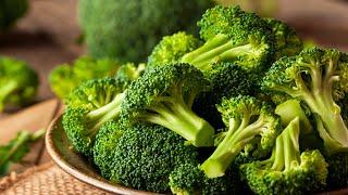 4 очень вкусных блюда с капустой брокколи. Рецепты от Всегда Вкусно!