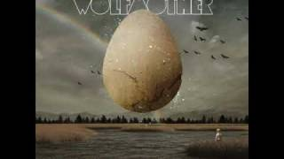 Watch Wolfmother Cosmic Egg video
