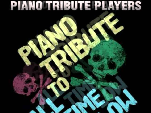 Remembering Sunday All Time Low Piano Tribute Chords Chordify