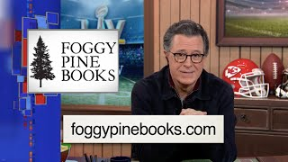 At Foggy Pine Books, Customers Like Tom Hanks Know Every Book Is An Adventure Waiting To Happen