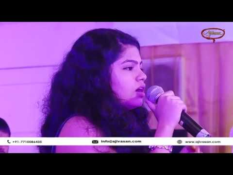 Sairat Jhala Ji | Sairat (2016) | Jeev Dangla | Jogwa (2009) | Ananya & Saurabh | Ajivasan fest 2016
