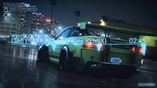 Download wynter gordon – dirty talk (izzamuzzic remix) Mp3 and Videos