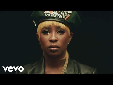 DeJ Loaf, Leon Bridges - Liberated (Official Video) thumbnail