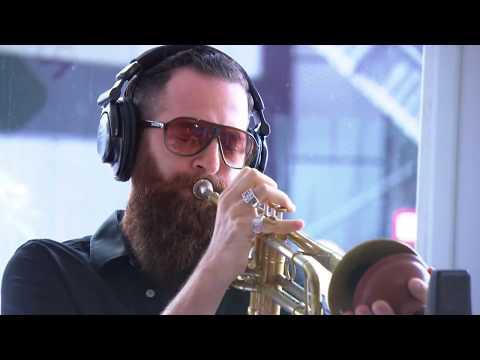 Avishai Cohen - Get Blue (Live) | North Sea Jazz 2014 | NPO Soul & Jazz