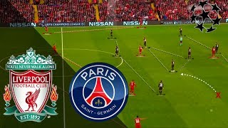 PSG Don't Deserve UCL | Liverpool-PSG Tactical Analysis