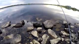 Рыбалка Дальнобойщика: А в Швеции тоже существует рыба!