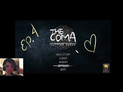 Let's Play FR - The Coma : Cutting Class Ep.4 - Respiration qui respire fort
