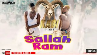 Download BRODA SHAGGI Comedy - BRODASHAGGI AND KABI (CUTE ABIOLA) STEAL ALHAJI'S SALAH RAM | KABI - EPISODE 5