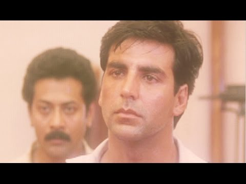 Akshay Kumar, Amrish Puri, Police Force - Action Scene 10/10