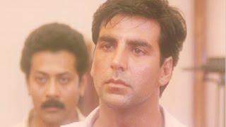 Akshay Kumar, Amrish Puri, Police Force - Action Scene 10/10
