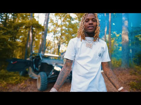 Lil Durk - Watch Yo Homie (Official Music Video)