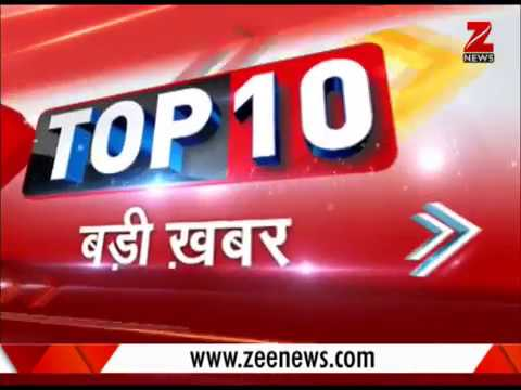 TOP 10: Arun Jaitley warns China, says, 'India of 2017 is quite different from India of 1962'