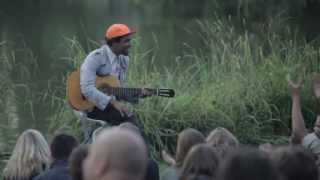 Sunrise acoustic session #3 - Another One (Strasbourg)