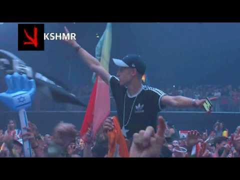 KSHMR Live@Tomorrowland 2017
